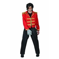 Carnavalskleding: Broek Michael Jackson