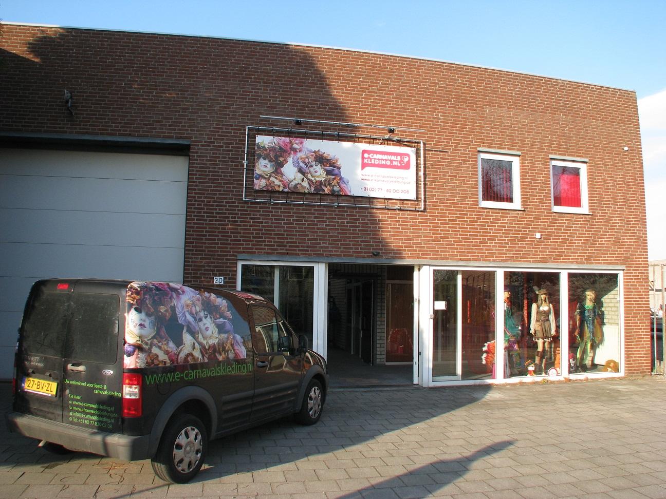 Feestwinkel Bema Shopping