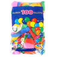 Helium ballonnen assortiment