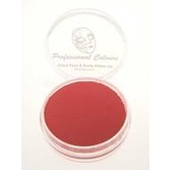 Pastel rood aquaschmink 10 gram