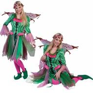 Elf kostuum Rosy