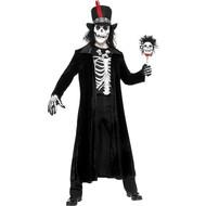 Voodoo kostuum man