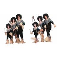 Zulu pakjes voor kinderen