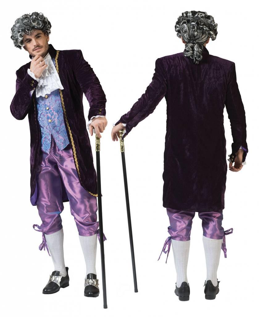 Venetiaans Venetiaans Carnaval Heren Heren Kostuum Kostuum Carnaval Frr8Ztx