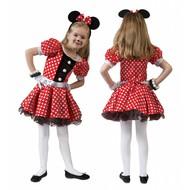 Mindy Mouse jurkjes voor kinderen