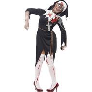 Zombie non kostuum