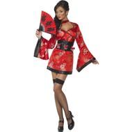 Geisha pak Wong