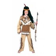 Indianenpak Max