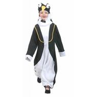 Party-kleding: Pinguïns
