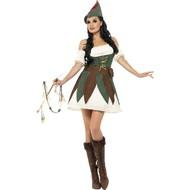 Sexy Robin Hood Elise