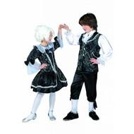 Feestkleding: Wolfgang Amadeus Mozart & Friends