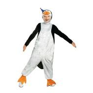 Pinguïn Madagascar pak