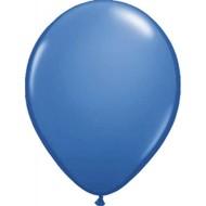 Helium ballonnen blauw
