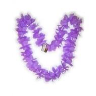 Hawaiislinger in paars