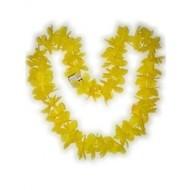 Hawaii krans in geel