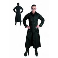 Halloweenkleding: Gothische Jas
