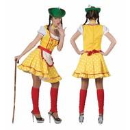 Tirol Babette jurkjes voor oktoberfeesten