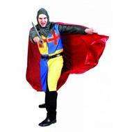 Carnavalskostuum:Ridder Knight Richard