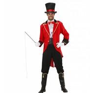 Carnavalskostuum: Dompteur man