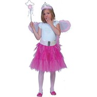 Petticoat fluor pink Lili
