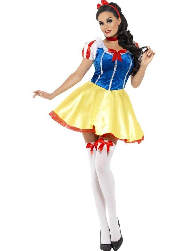 Fonkelnieuw Favoriete Disney Jurken Volwassenen #LWM75 - AgnesWaMu LW-24