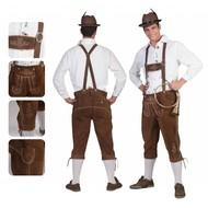 Tiroler lederhose Bernd
