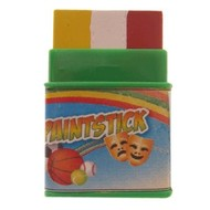 Push-up paint stick rood-wit-geel