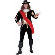 Rembrandt kostuum carnaval