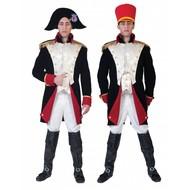 Napoleon Bonaparte kostuum