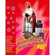 Compleet Sint Nicolaas kostuum