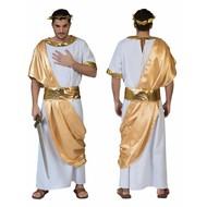 Romeinse God Ares kostuum