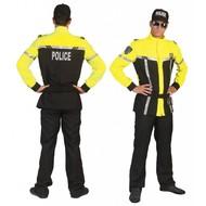 Politiepak voor biker agenten