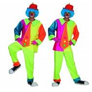 Clownspak Billy