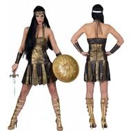 Romeins Gladiatoren kostuum