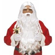 Themafeesten: Extra luxe kerstmanset