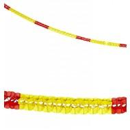 Spaanse vlag slingers
