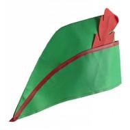 Feestaccessoires Robin Hood hoedje