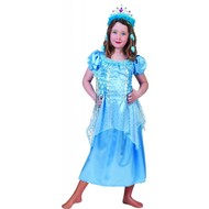Prinses Annemarie jurk