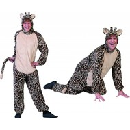 Giraffen pak Savanna