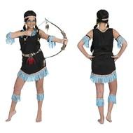 Indianen jurkje Hevataneo