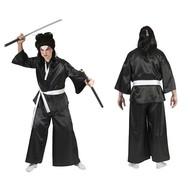 Ruige Samurai krijger Li Naoaki