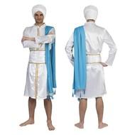 Indiaans verkleedpak Anand