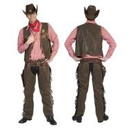 Leuk Cowboy pak Wilco