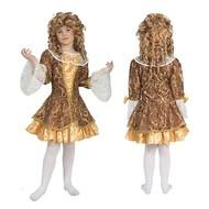 Barokke kostuum voor meisjes