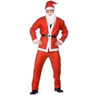 Budget kerstman 5delig