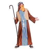 Jozef kerst kostuum