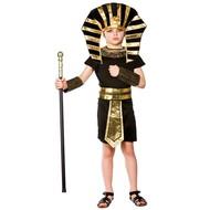Egyptische Farao pak voor kinderen