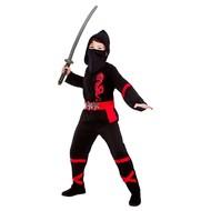 Ninja pak power zwart