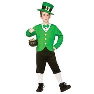 Funny St. Patricks pakje voor kids