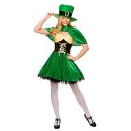 Elegant St. Patricks jurkje Ellis